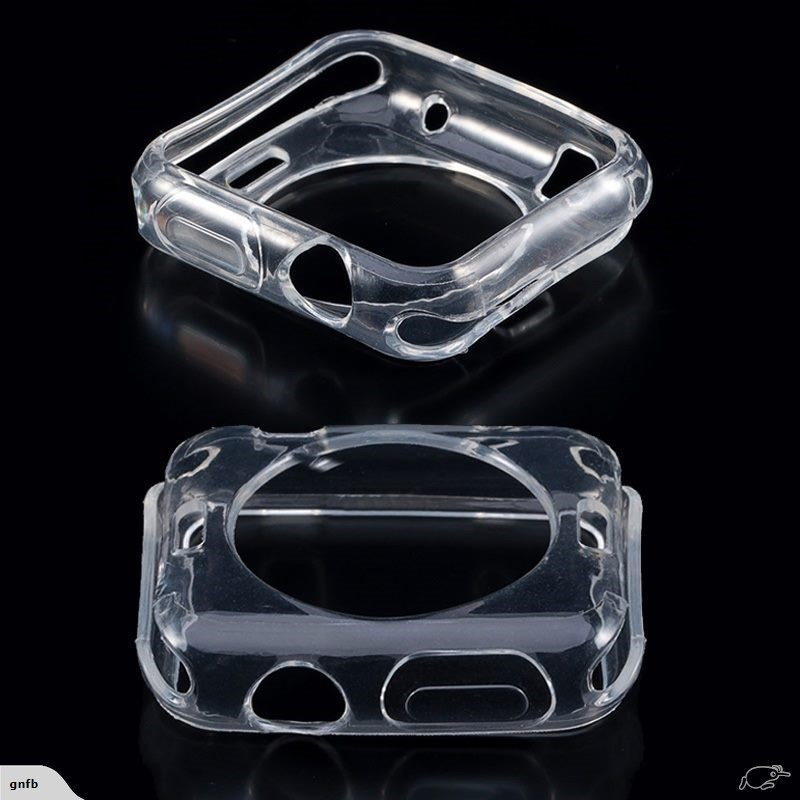 2 x Protective Cover Case for Apple Watch 42mm